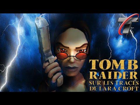Tomb Raider : Sur les traces de Lara Croft (Tomb Raider: Chronicles) 2000 ᵀᴴᴵᵂᴲᴮ