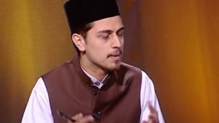 The Holy Prophet And Ramazan - Programme 1 (English)