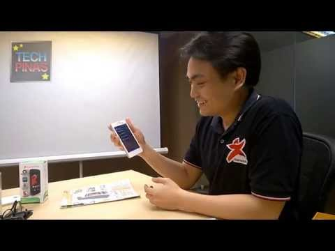 Starmobile Roar Unboxing, Demo, Features Explained