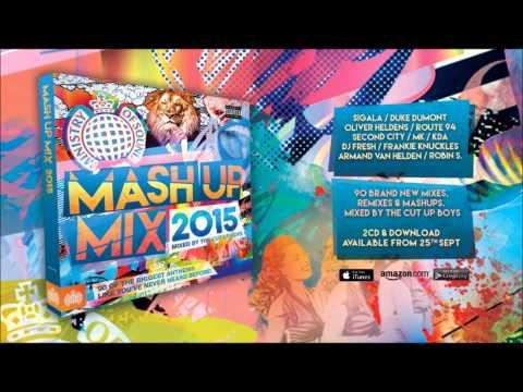 Mashup Mix 2015