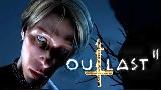 СНОВА ПОРОСЁНОЧЕК ► Outlast 2