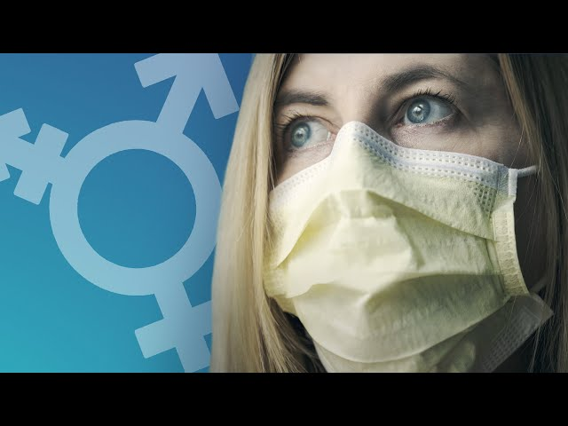 Could Coronavirus set gender equality back decades? | BBC Stories