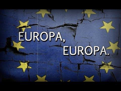 EUROPA, EUROPA - Bettino Craxi (Cortometraggio)