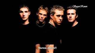 12 Stones - Stay (Español)