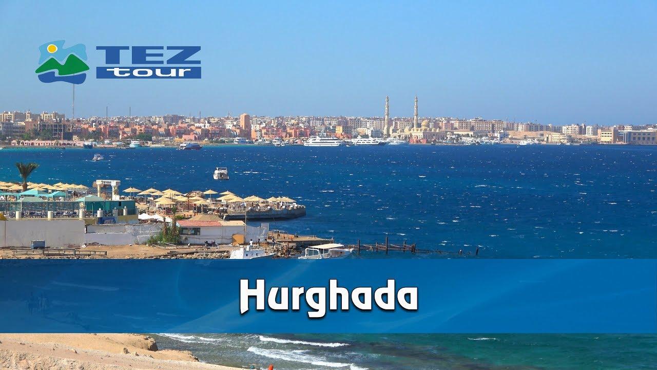 Hurghada Egypt 4k Travel Guide Bluemaxbg Com Youtube