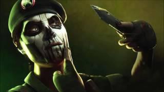 |Rainbow Six Siege Voices: BOPE/Caveira/Interrogation/creepy Lines/Part 1 of 2