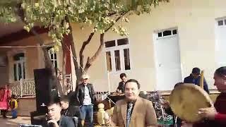 Elyor Temirov Toyda Jonli Ijro