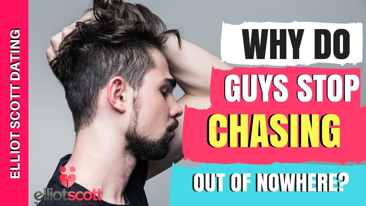 Relationship Advice: 6 Reasons a Guy Will Never Tell A Woman Why He Stopped  Chasing Her