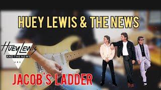 Jacob's Ladder ライブバージョン。長いギターソロでクリス ヘイズのアドリブが炸裂。 スゲーカッコいい曲です。 ジャンルはまったく違うけど、Yngwie Malmsteenの次に尊敬 ...