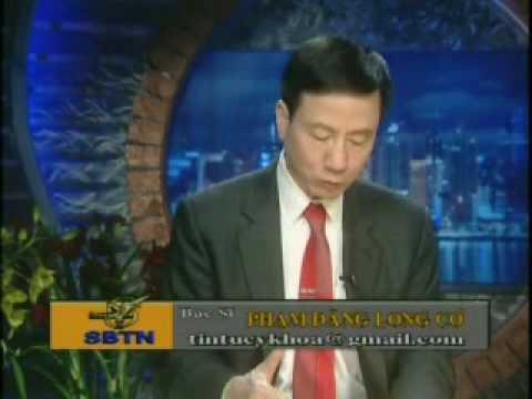 Tin Tuc Y Khoa Tong Quat - Bs Dang Long Co- Jan 02-2010- part 3