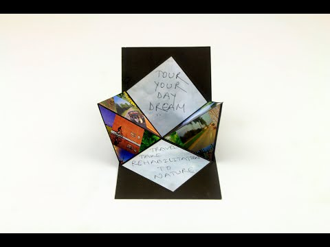 diy-projects-#63-/-travel-paper-pop-up-card-/-paper-fold-trick-/-photo-album