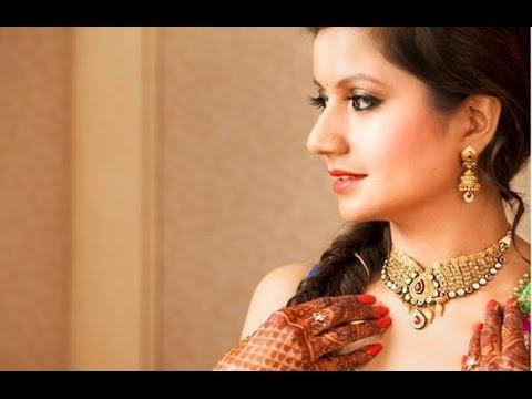 Delhi Indian wedding Highlights video   Trident Hotel, Delhi
