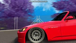 Review do video de amanha Honda S 2000