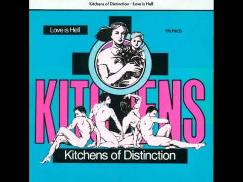 Kitchens of Distinction - Elephantine