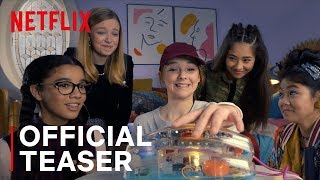The Baby-Sitters Club Official Teaser | Netflix Futures