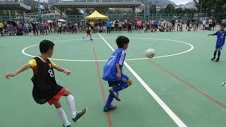 Publication Date: 2019-06-19   Video Title: 2019 Jockey Club Futsal Cup Sc