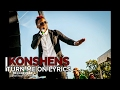 Konshens - Turn Me On ( Official Lyrics )