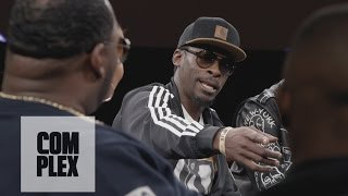 THE RAP MUSIC GENERATION GAP DEBATE | Complex Conversations