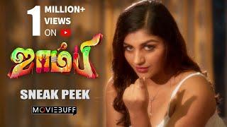 Zombie - Moviebuff Sneak Peek 01   Yogi Babu, Yashika Anand - Directed by Bhuvan R Nallan