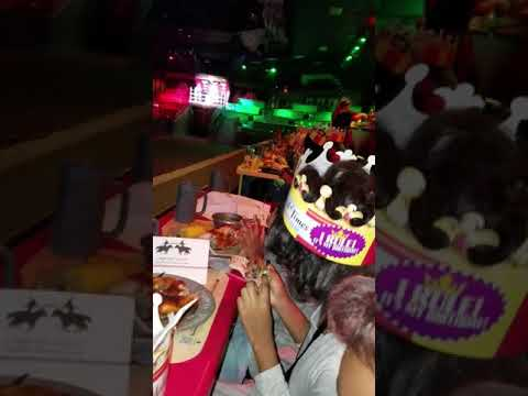 G1s Birthday Celebration at Medieval Times Dallas