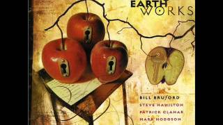 Bill Bruford - 02 A Part, And Yet Apart