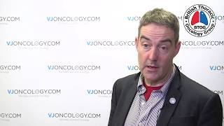 Radiotherapy research in lung cancer: immunotherapy combos, MR imaging, intensification of chemo-RT