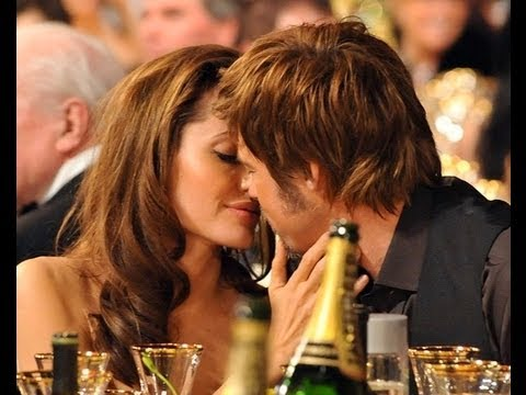 Top 5 Celebrity PDA Couples!