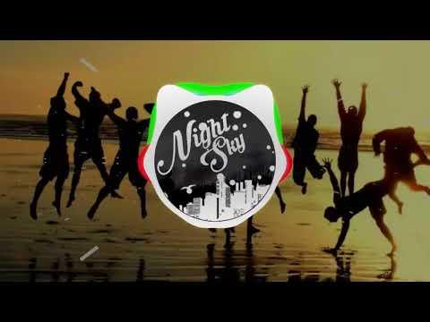 Dj NEVER BE ALONE Akimilaku Aisyah Maimunah Jamilah Remix