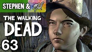 "The Walking Dead #63 - ""Clementine"""
