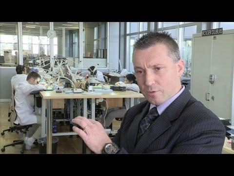 Interview - Horlogerie Roger Dubuis - Nec plus Ultra