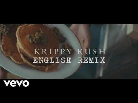 Farruko, Bad Bunny, Conor Maynard, Anth, Rvssian - Krippy Kush (English Remix)