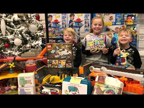Christmas Donation From Our Family