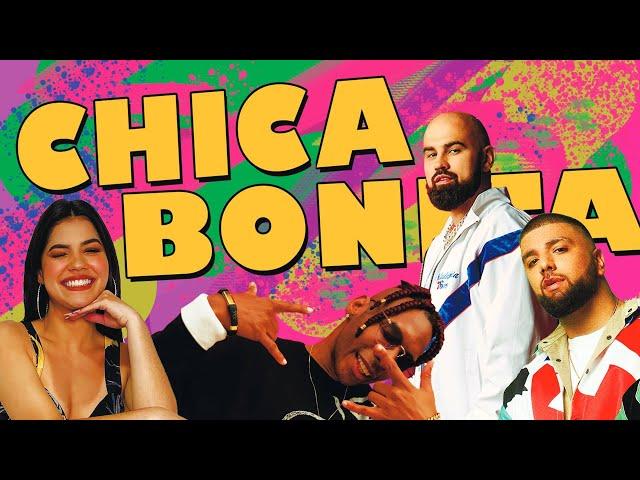Artik & Artem Kacher & Marvin - Chica Bonita (feat. Mariana Ávila) [Video Oficial]