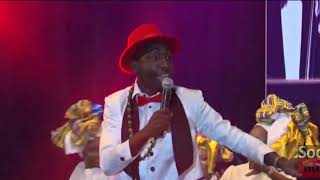 2018 International Soca Monarch (ISM) Please Don't Forget to Like a...