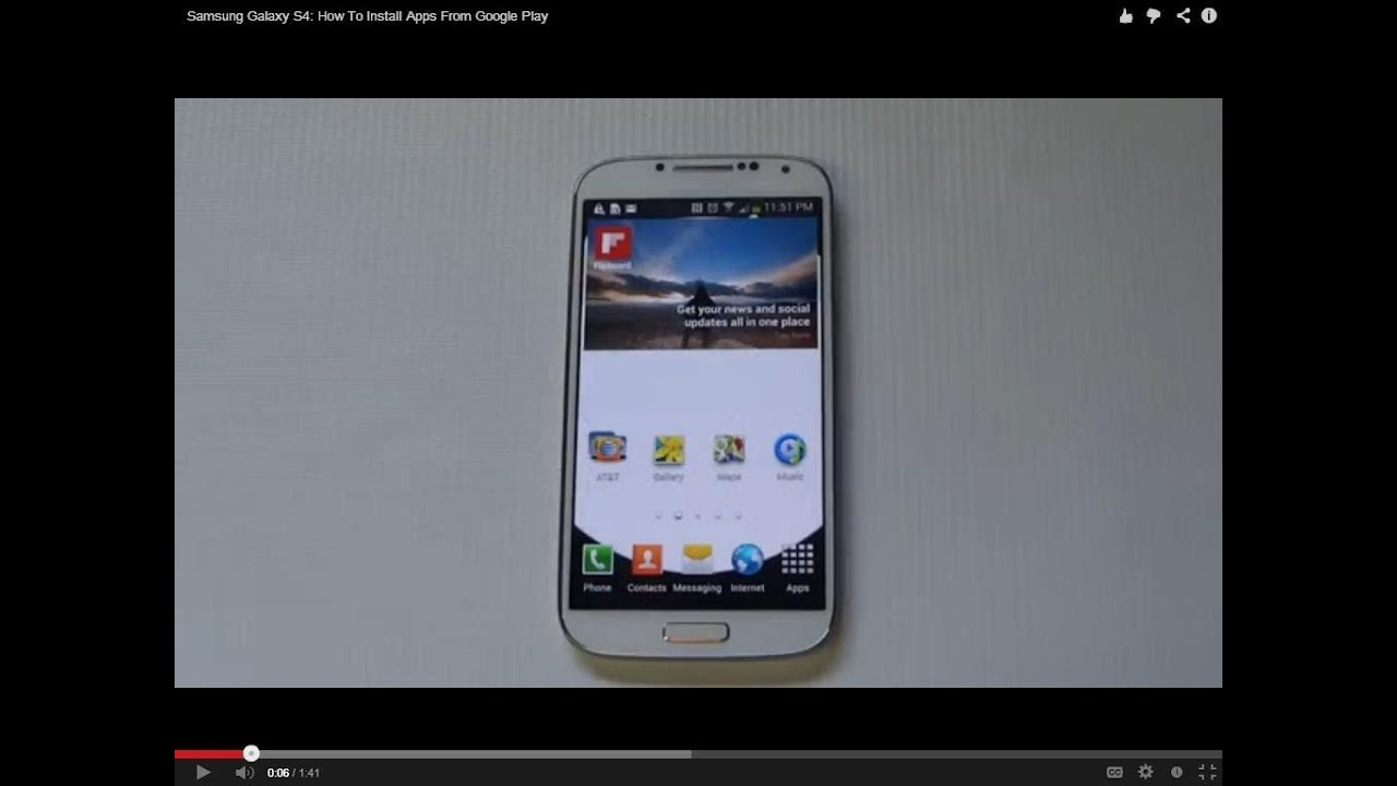 15 meilleures <b>applications</b> Android gratuites pour <b>Samsung</b> ...