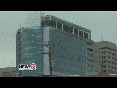 Noose found at UConn Health Center construction site