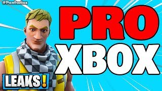 🔴 PRO XBOX PLAYER Fortnite Live Stream Xbox one