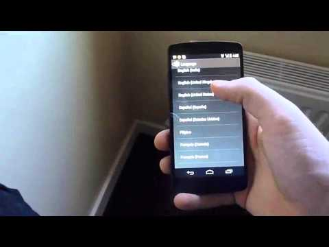 """How to fix """"Ok Google"""" voice command recognition in non-US countries"""