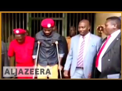 🇺🇬 Uganda: Court frees jailed opposition MP Bobi Wine | Al Jazeera English