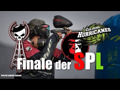 Best of Finale SPL Hurricanes vs RMG World Cup der Millennium Series in Chantilly