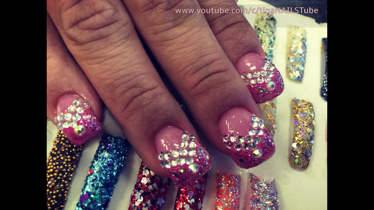 thick hump nails eagle claw