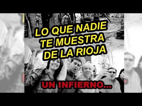 Lo que nadie te muestra de La Rioja: UN INFIERNO EN ARGENTINA