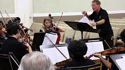 Hernando County Youth Orchestra at Senior Computer Repair event