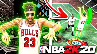 MY DEMIGOD BUILD IS UNFAIR ON NBA 2K20! HOW TO DOMINATE! BEST BUILD & JUMPSHOT NBA 2K20