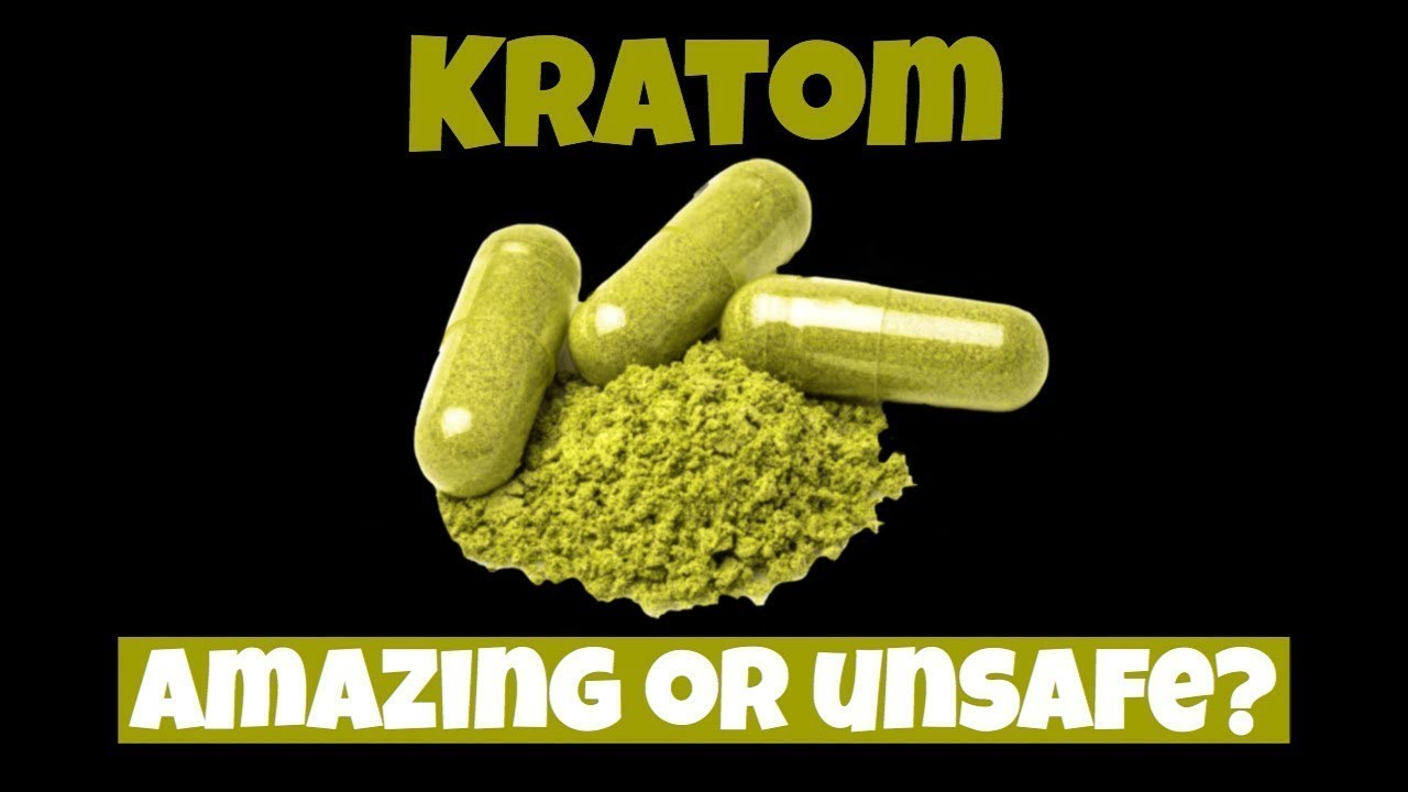 DANGERS OF KRATOM!!!!!!!!!! | Kratom Daddy