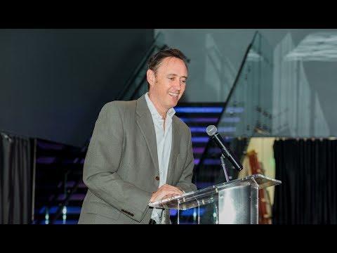 20th Anniversary Visionary Awards: Steve Jurvetson introduced by Heidi Roizen
