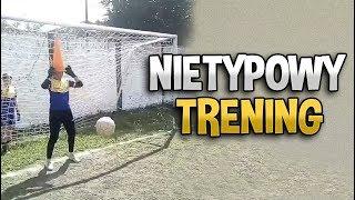 NIETYPOWY TRENING | Hasztag Futbol #18