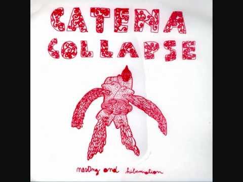 Catena Collapse -  Man, Concrete, Meifumado