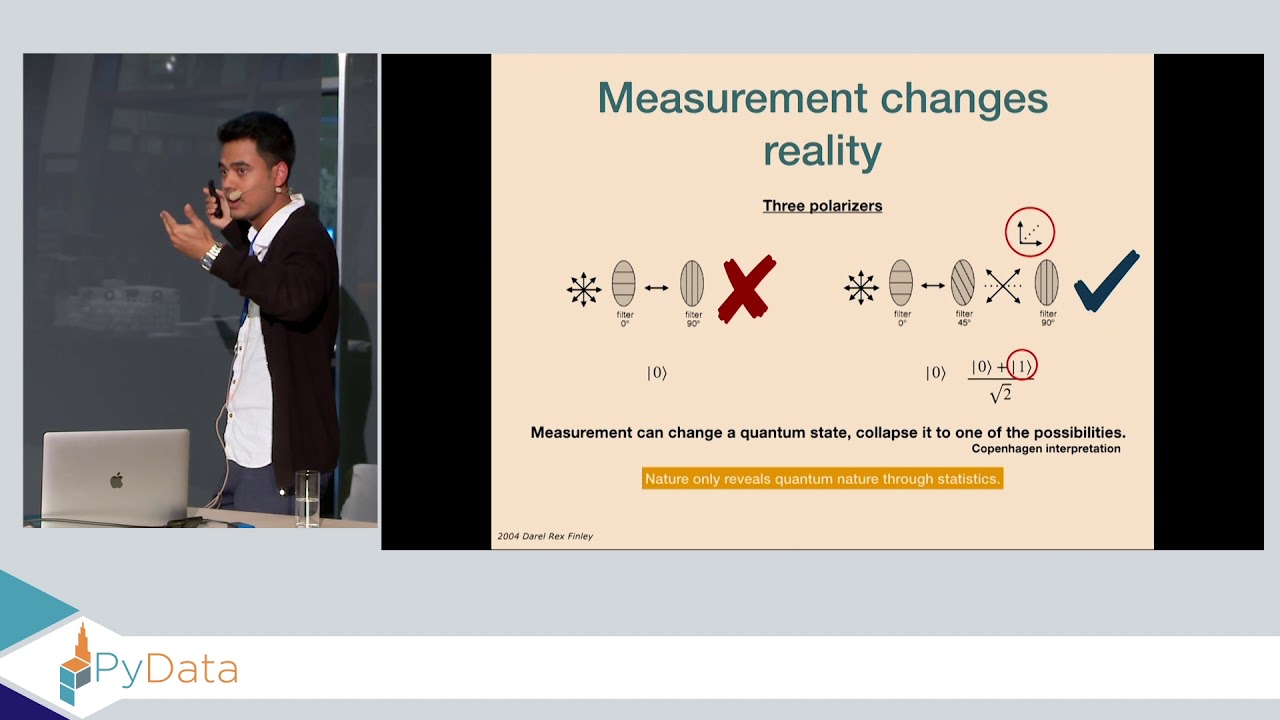Image from Bit to Qubit: Data in the age of quantum computers - Shahnawaz Ahmed