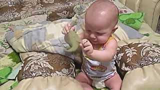 Приколы маленьких деток/ Смешные дети/ Самое смешное видео